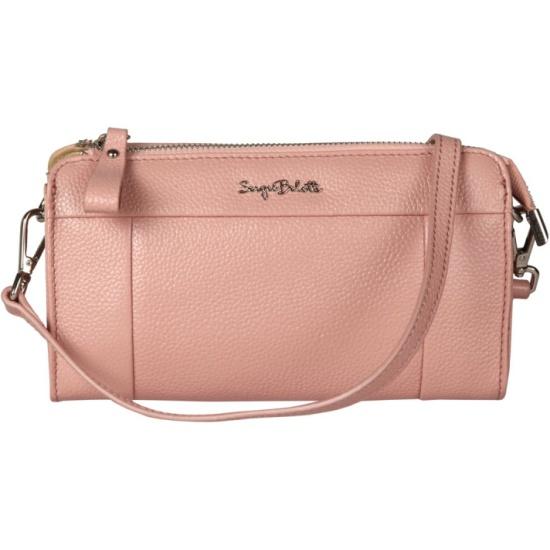 6992143b523e Сумка женская SERGIO BELOTTI 22 pink, светло-розовый - купить в интернет  магазине с