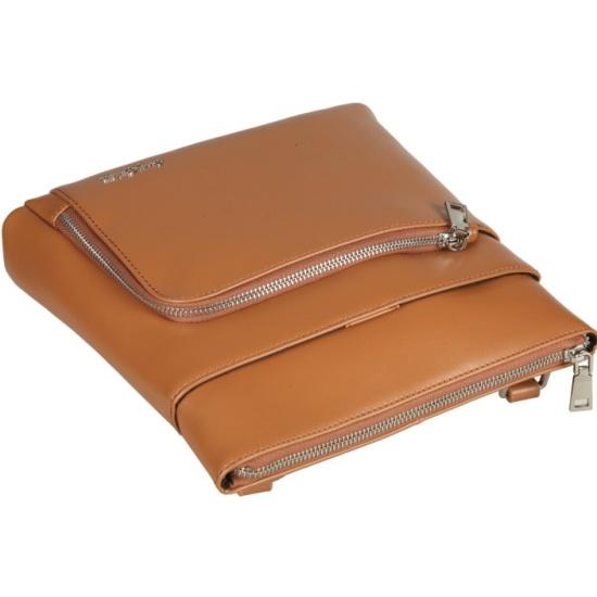 a8dec717d1a5 Женская сумка SERGIO BELOTTI 648 brown, светло-коричневый Изображение 4 -  купить в интернет