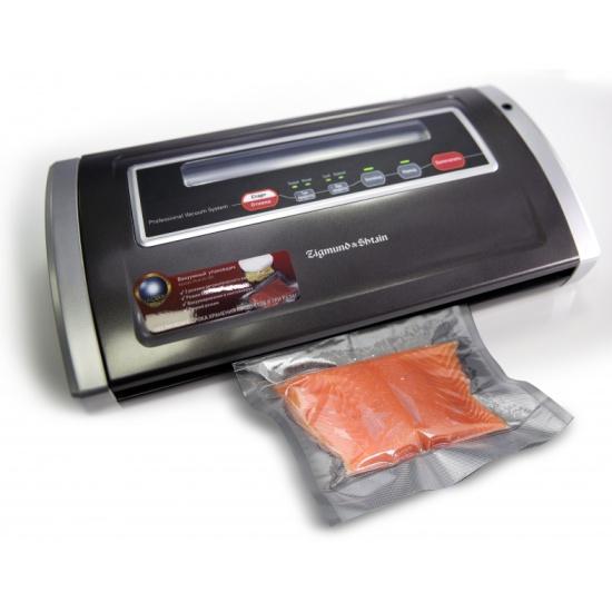 Купить вакуумный упаковщик в новокузнецке вакуумный аппарат gezatone super wet cleaner отзывы