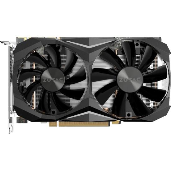 Видеокарта ZOTAC GeForce P102-100 1480Mhz PCI-E 3.0 5120Mb 10010Mhz 256 bit Mining OEM (ZT-M10200A-10B) — купить в интернет-магазине ОНЛАЙН ТРЕЙД.РУ