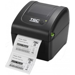 Принтер этикеток TSC DA-200.