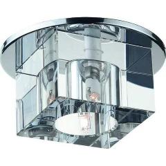 898e3b111a01f Встраиваемый светильник Novotech Cubic 369381 (Уценка - У2)