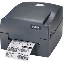 Принтер этикеток GODEX G500U (USB)
