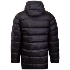 dcdd7d97eaa Куртка утепленная REEBOK DH2141 F DOWN LONG JACKET мужская
