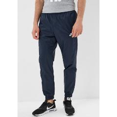 aa0cbc60 Купить. Спортивные брюки Nike 927998-475 CORE TRACK мужские, цвет  тёмно-синий, размер