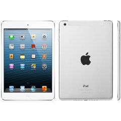 ������� Apple iPad mini 16Gb Wi-Fi + Cellular White (MD543RS/A)