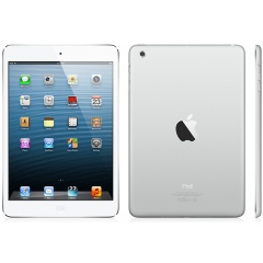 ������� Apple iPad mini 16Gb Wi-Fi White (MD531RS/A)