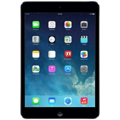 ������� Apple iPad mini 2 Retina 16Gb Wi-Fi Space Gray (ME276RU/A)