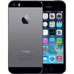 �������� Apple iPhone 5S 16GB Space Gray (ME432RU/A)