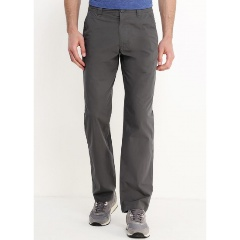 ce1ac620 Брюки Columbia 1657741-011 Washed Out™ Pant мужские, цвет серый, размер 46