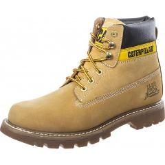 b6406b66a Ботинки Caterpillar COLORADO Men's Boots 44100 мужские, цвет желтый, рус.  размер 44