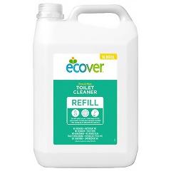 ECOVER для сантехники, с сосновым ароматом, экологичное, 5л
