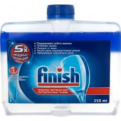 Очиститель для посудомоечных машин FINISH, 250 мл