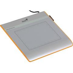 Графический Планшет GENIUS EasyPen i405X (31100061104) Изображение 2 - купить в интернет магазине с доставкой, цены, описание, характеристики, отзывы