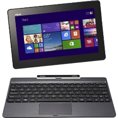 ������� Asus Transformer Book T100TA 64Gb dock, gray