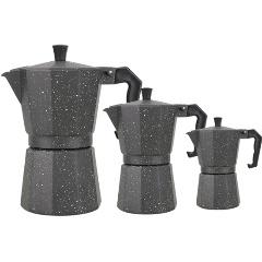 Кофеварка гейзерная endever costa-1020 электрическая