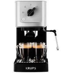 Кофеварка Krups CALVI XP3440 Изображение 2 - купить в интернет магазине с доставкой, цены, описание, характеристики, отзывы