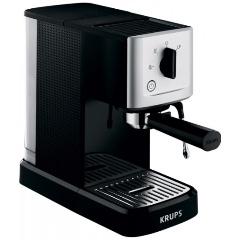Кофеварка Krups CALVI XP3440 Изображение 3 - купить в интернет магазине с доставкой, цены, описание, характеристики, отзывы