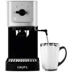 Кофеварка Krups CALVI XP3440 Изображение 4 - купить в интернет магазине с доставкой, цены, описание, характеристики, отзывы