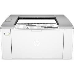 Лазерный принтер HP LaserJet Ultra M106w (3 полных картриджа для печати до 6900 стр. в комплекте) Изображение 2 - купить в интернет магазине с доставкой, цены, описание, характеристики, отзывы