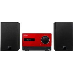 ������������ Pioneer X-CM31-R (iPhone/iPod dock)