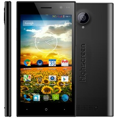 �������� HIGHSCREEN Zera F (rev.S) Black