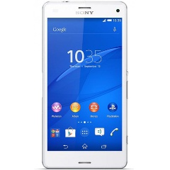 �������� Sony Xperia Z3 Compact (D5803) White