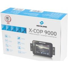 Видеорегистратор Neoline X-COP 9000 — купить в интернет ...