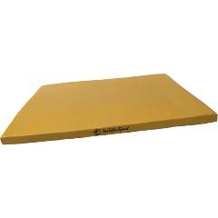 Детский мат PERFETTO SPORT №12 (125 х 80 х 5) жёлтый для PS 201, 202, 203, 204