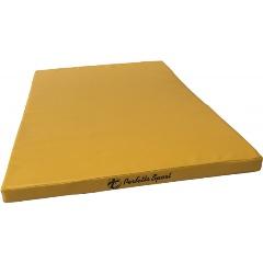 Детский мат PERFETTO SPORT №13 (120 х 120 х 5) жёлтый для PS 205, 206, 207, 208