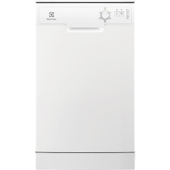 Посудомоечная машина Electrolux ESF9421LOW Изображение 1 - купить в интернет магазине с доставкой, цены, описание, характеристики, отзывы
