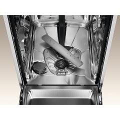 Посудомоечная машина Electrolux ESF9421LOW Изображение 4 - купить в интернет магазине с доставкой, цены, описание, характеристики, отзывы
