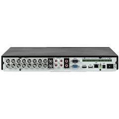 Видеорегистратор RVi-R16LB-PRO Изображение 2 - купить в интернет магазине с доставкой, цены, описание, характеристики, отзывы