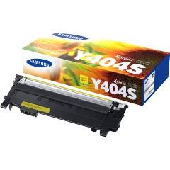 Картридж Samsung CLT-Y404S/SEE для SL-C430/SL-C480 желтый 1000стр