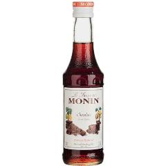 Сироп Monin Шоколад, стекло, 250мл