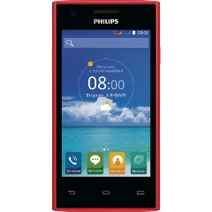 �������� Philips S309 Red