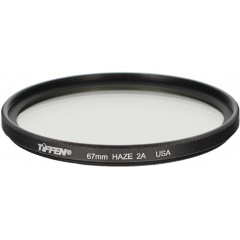 ������ TIFFEN 67mm Haze 2A Filter