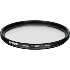 ������ TIFFEN 67mm UV Haze 1 Filter