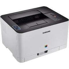 Лазерный принтер Samsung SL-C430W Изображение 1 - купить в интернет магазине с доставкой, цены, описание, характеристики, отзывы