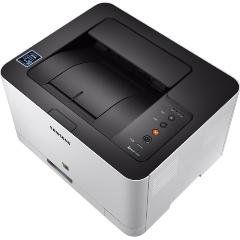 Лазерный принтер Samsung SL-C430W Изображение 4 - купить в интернет магазине с доставкой, цены, описание, характеристики, отзывы