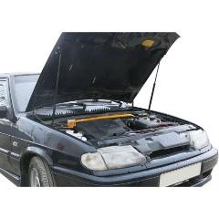 Упоры капота АвтоУПОР для Lada 2114 (2001-2013), 2 шт. Изображение 2 - купить в интернет магазине с доставкой, цены, описание, характеристики, отзывы