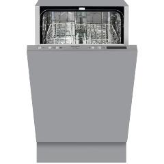 Посудомоечная машина узкая Weissgauff BDW 4543 D Изображение 1 - купить в интернет магазине с доставкой, цены, описание, характеристики, отзывы