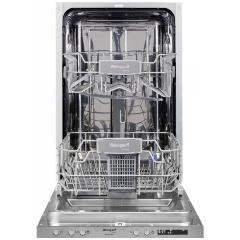 Посудомоечная машина узкая Weissgauff BDW 4543 D Изображение 2 - купить в интернет магазине с доставкой, цены, описание, характеристики, отзывы