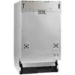 Посудомоечная машина узкая Weissgauff BDW 4543 D Изображение 5 - купить в интернет магазине с доставкой, цены, описание, характеристики, отзывы