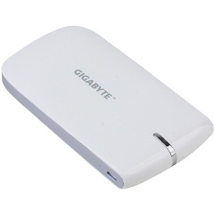 ������� ����������� Gigabyte Power Bank OTGG50A1 5000mAh, 2.1A, �������������, �����