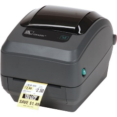 Термотрансферный принтер этикеток Zebra GX 420t