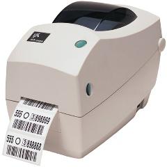 Термотрансферный принтер этикеток Zebra TT Printer TLP2824 Plus, 203dpi