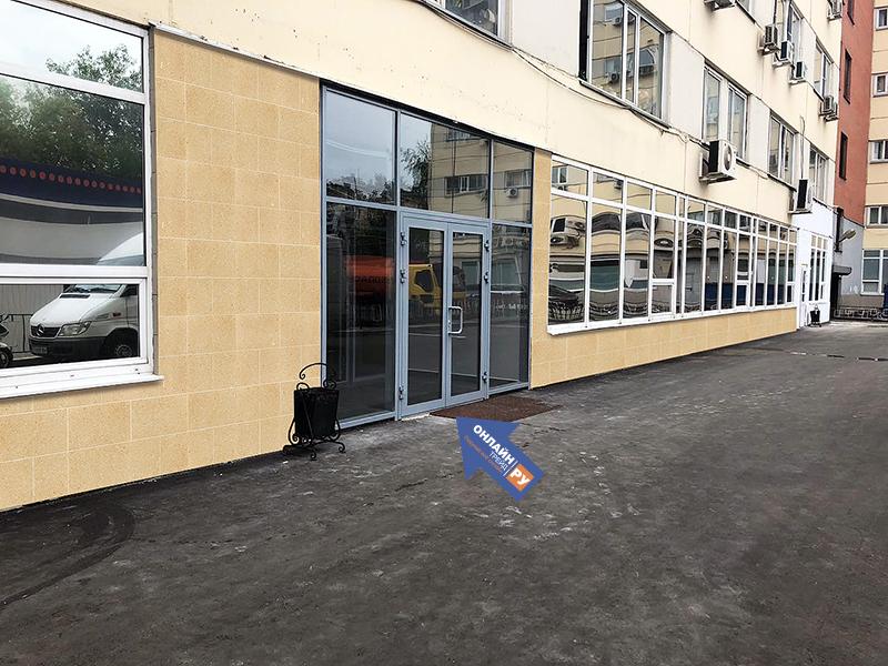 Помещение для персонала Кусковская улица аренда офисов в зеленодольске