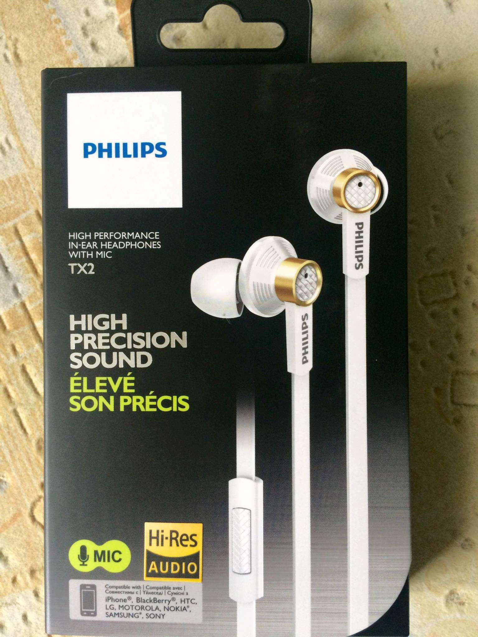 Наушники Philips TX2WT 00 — купить в интернет-магазине ОНЛАЙН ТРЕЙД.РУ 65dafa4039eee