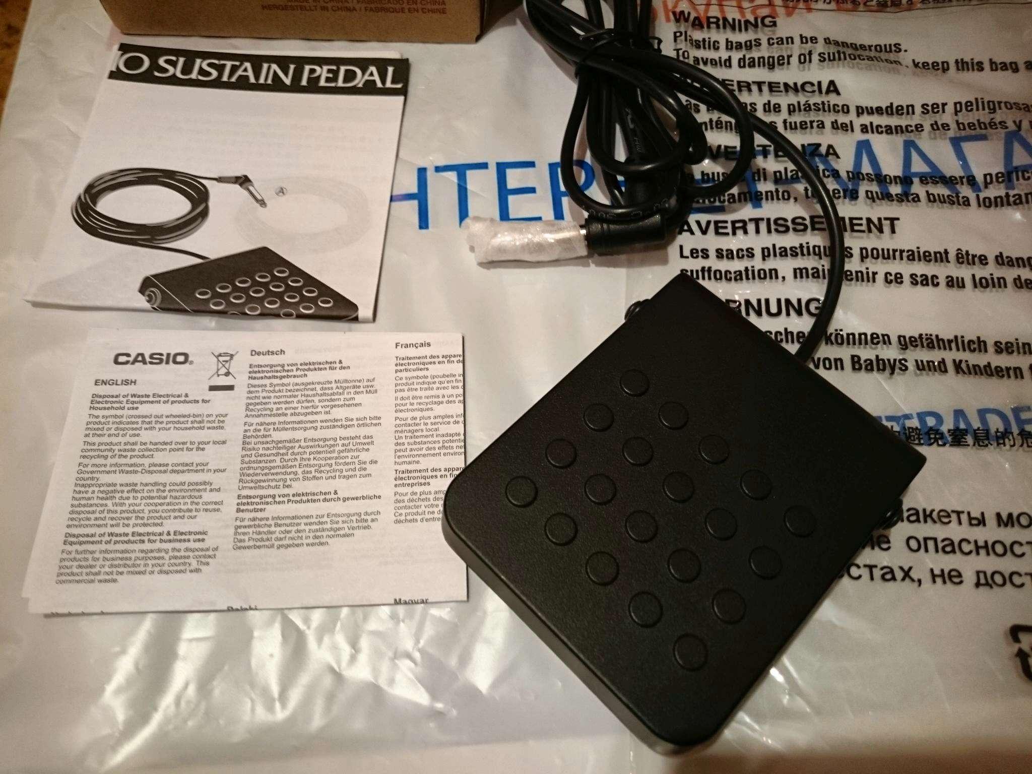 dae68ed0ee0 pedal susteyn casio sp 3h 1511359986 1.jpg  pedal susteyn casio sp 3h 1511360086 1.jpg ...